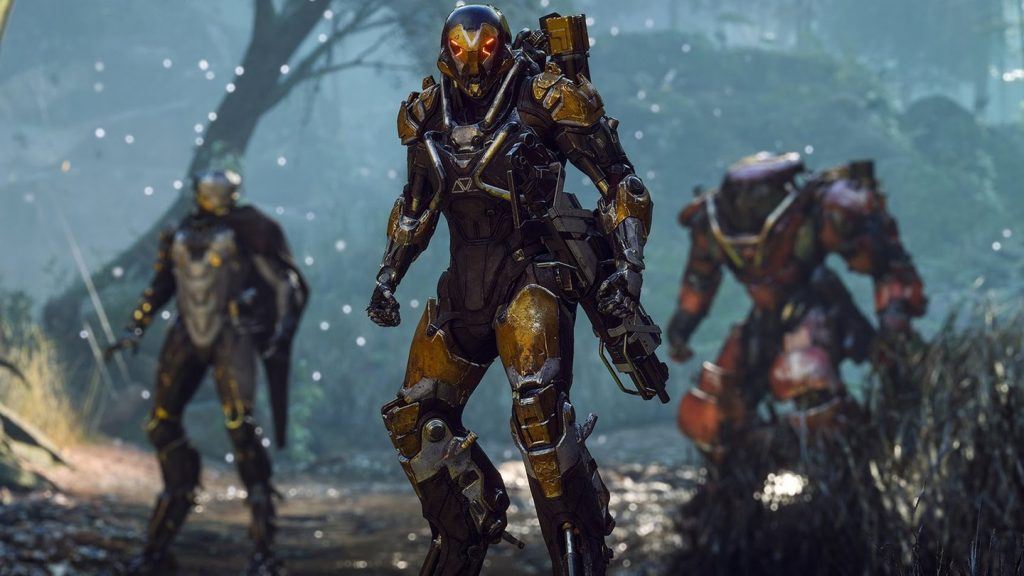 Anthem-Trio-ranger-colossus-storm