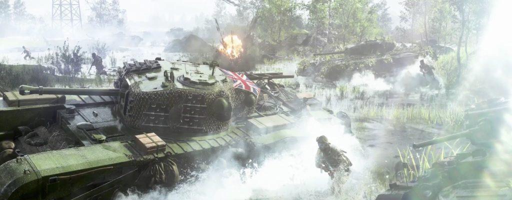 Battlefield 5 vor dem Release spielen – So startest du schon heute