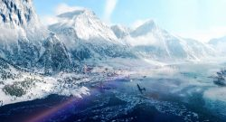 BF5 MP Trailer NOrway