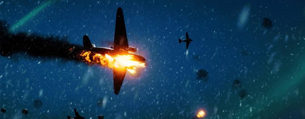 Battlefield 5 Teaser Titel