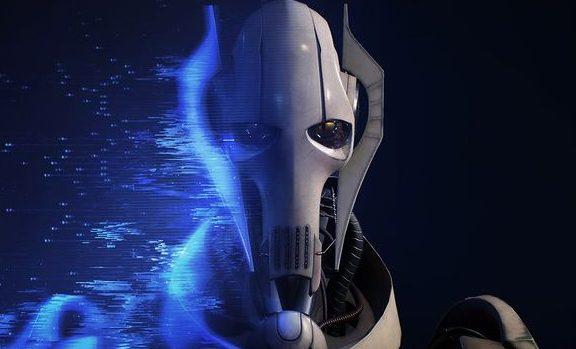 Battlefront 2 Grievous