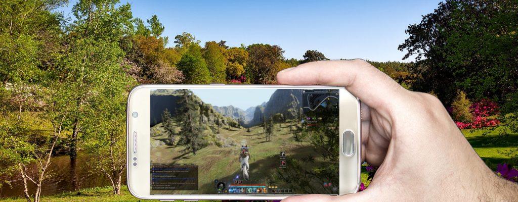 Guide: So spielt Ihr Bless Online mit Controller in Eurem Garten