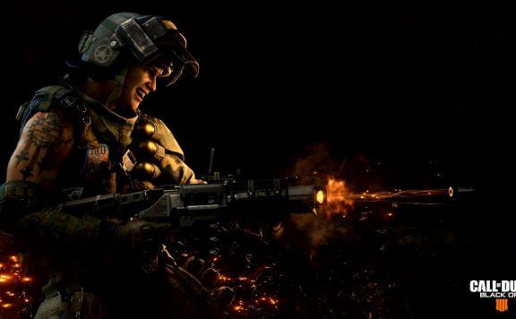 COD Black Ops 4 1