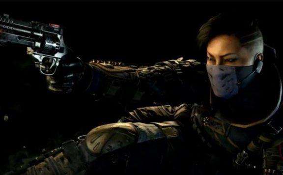 COD Black Ops 4 2