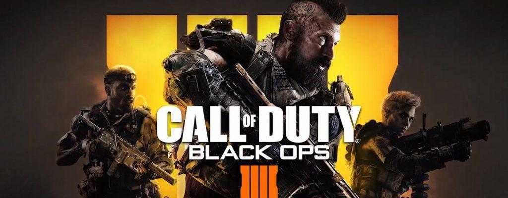 Diese 2 neuen Multiplayer Maps bekommt CoD: Black Ops 4 zum Launch