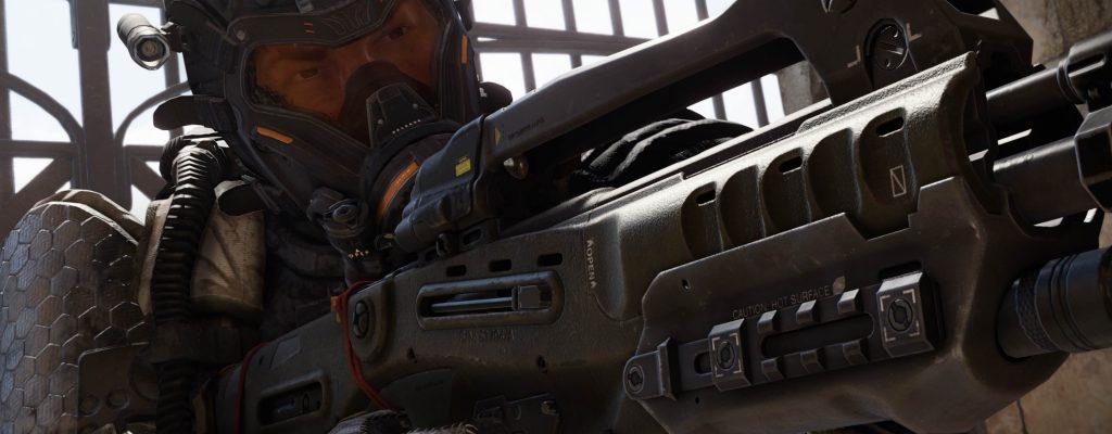 Call of Duty: Black Ops 4 Blackout Beta – Startdatum für PC und Xbox One