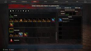 Conan Exiles Aquilonia DLC Xbox Leak Waffen 1