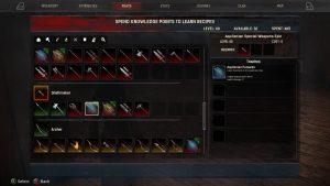 Conan Exiles Aquilonia DLC Xbox Leak Waffen 2