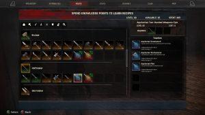 Conan Exiles Aquilonia DLC Xbox Leak Waffen 3