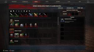 Conan Exiles Aquilonia DLC Xbox Leak Waffen 4