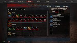 Conan Exiles Aquilonia DLC Xbox Leak Waffen 5