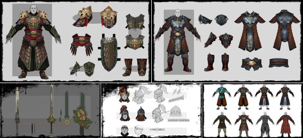 Conan Exiles DLC Inhalte