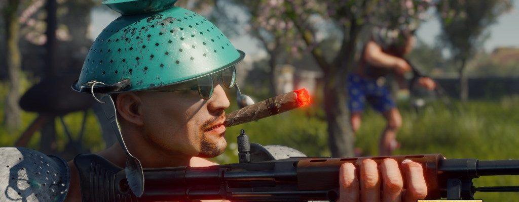 Cuisine Royale: Irrer Shooter nur noch wenige Tage kostenlos auf Steam