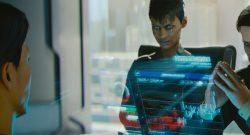 Cyberpunk 2077 Title 2