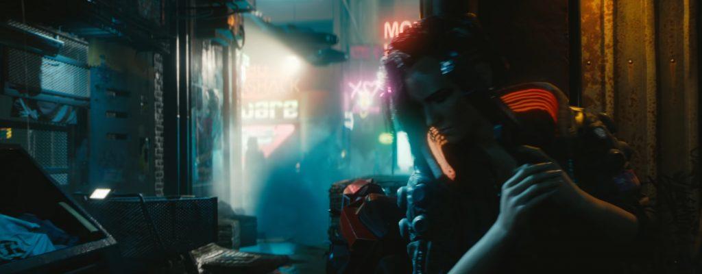 So viele Details stecken im Trailer zu Cyberpunk 2077