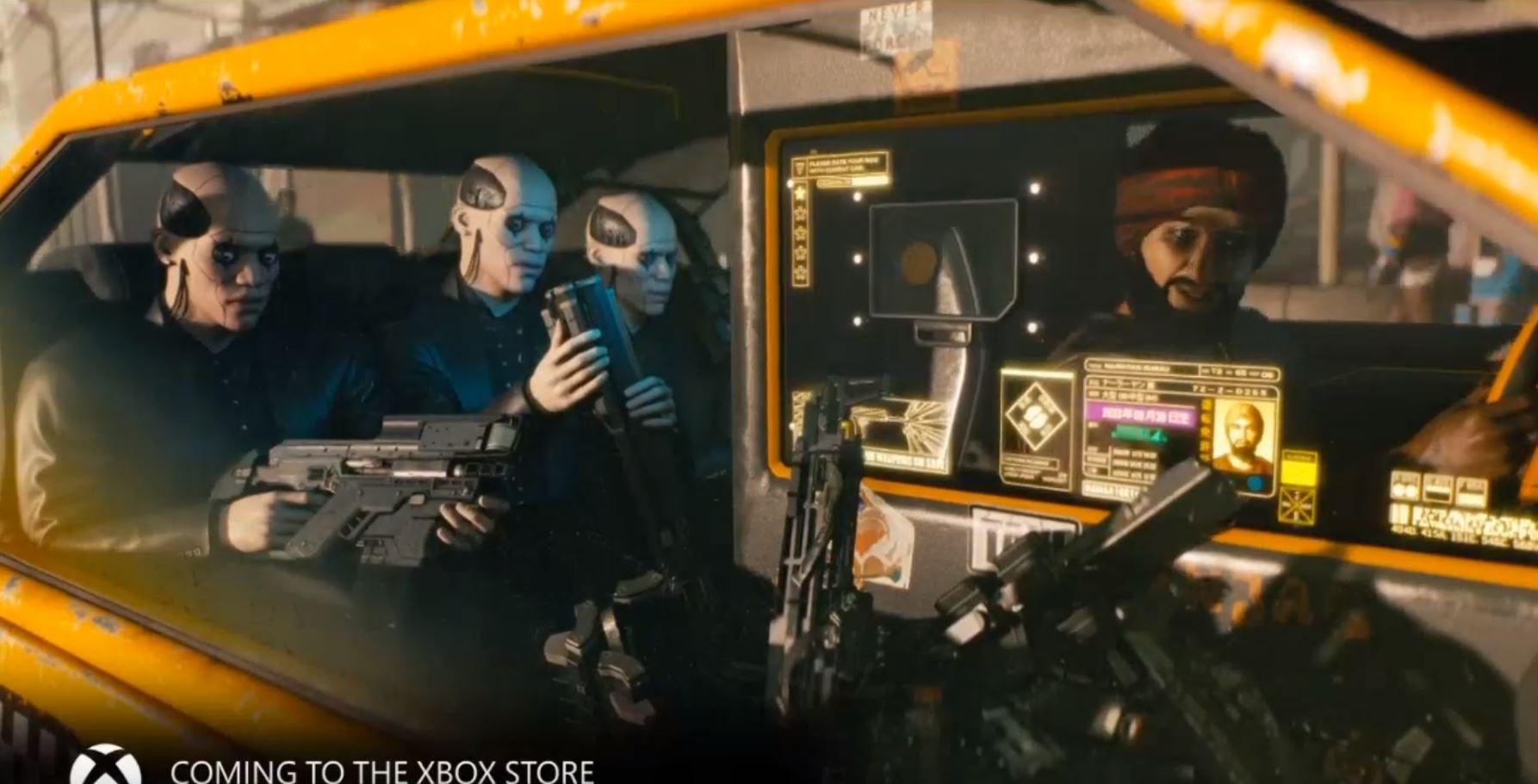 Er kommt doch: Multiplayer für Cyberpunk 2077 bestätigt