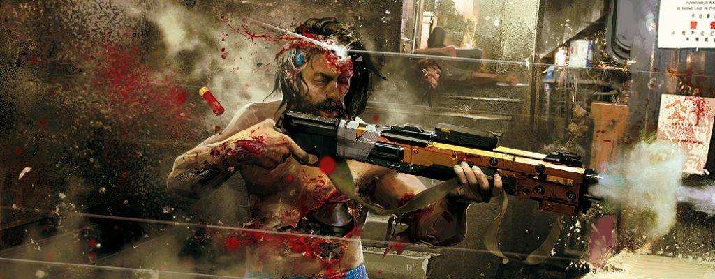 In Cyberpunk 2077 könnt ihr der Zerstörungswut freien Lauf lassen