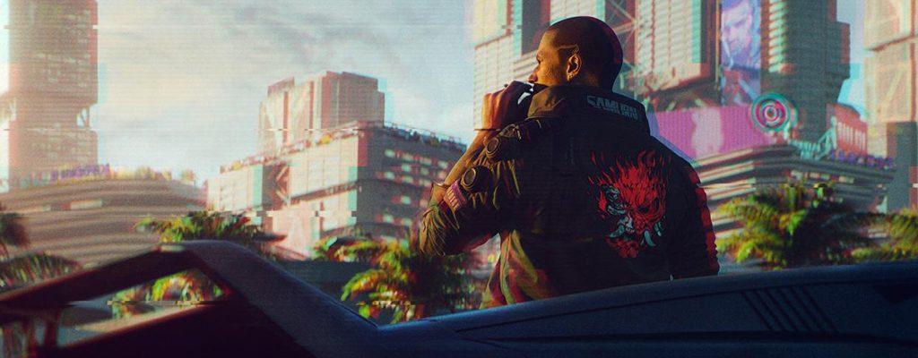 Cyberpunk Titelbild