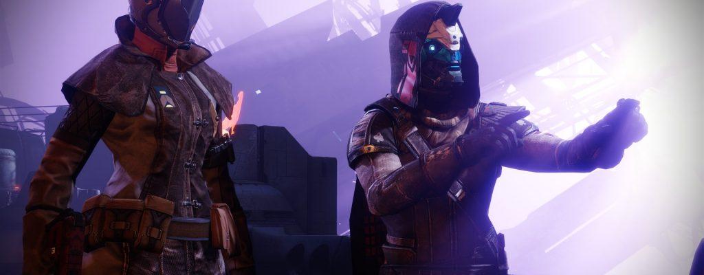 Destiny 2: Weekly Reset am 26.6. – Die Gruppenkämpfe sind live!