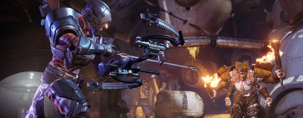 Destiny 2: Level-Cap und Max-Power-Level von Forsaken bekannt