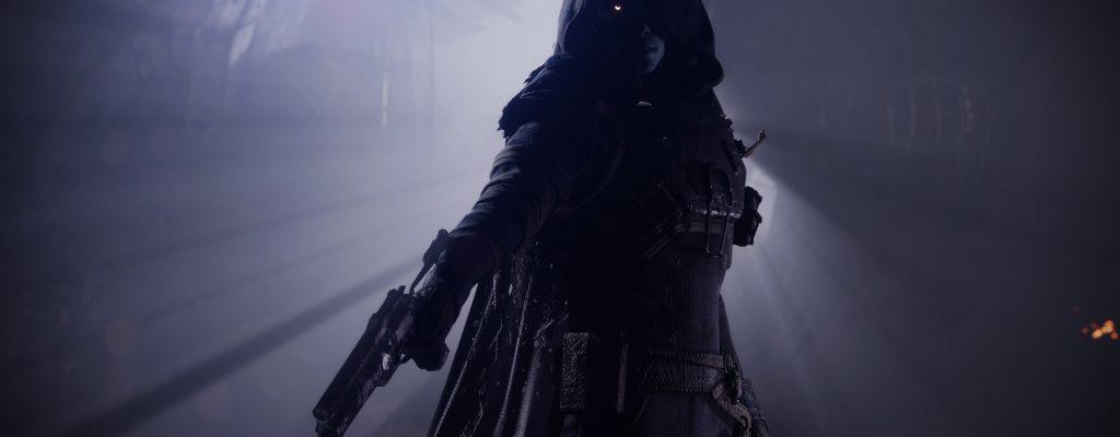 Raid in Destiny 2 noch nicht auf – Da hat einer schon das Raid-Set