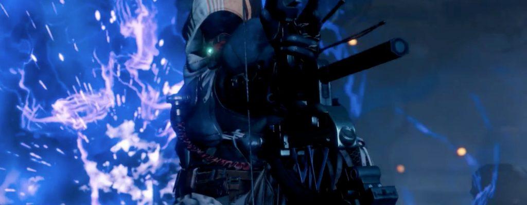 Das südkoreanische Destiny 2 heißt Guardians und bietet mehr im Cash-Shop