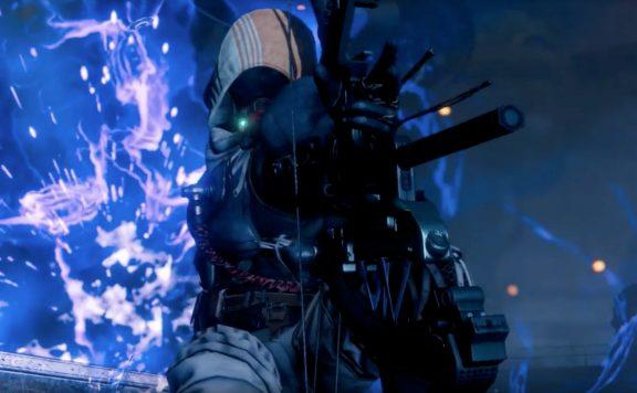 Destiny 2 Forsaken 10