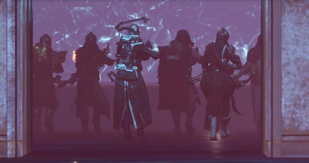 Destiny 2 Forsaken 13
