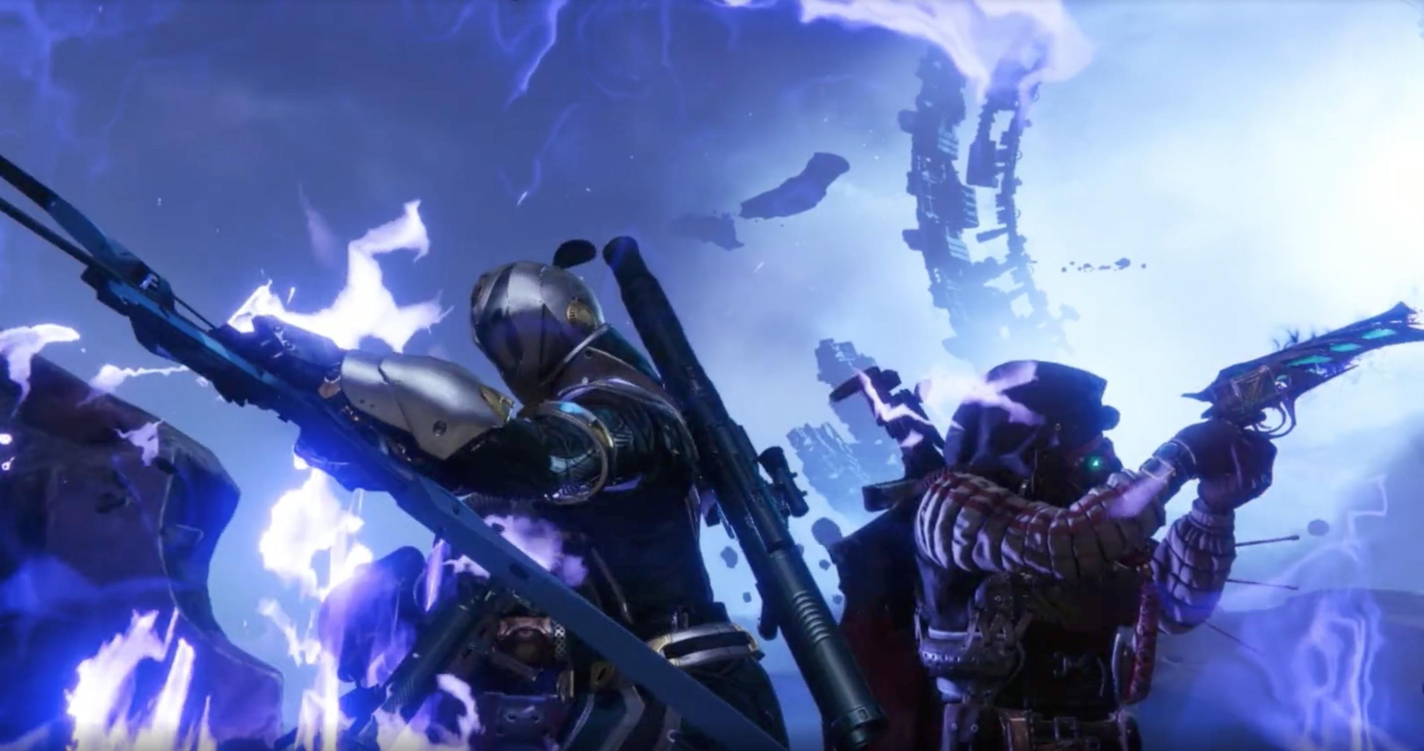 Destiny 2 Forsaken 16