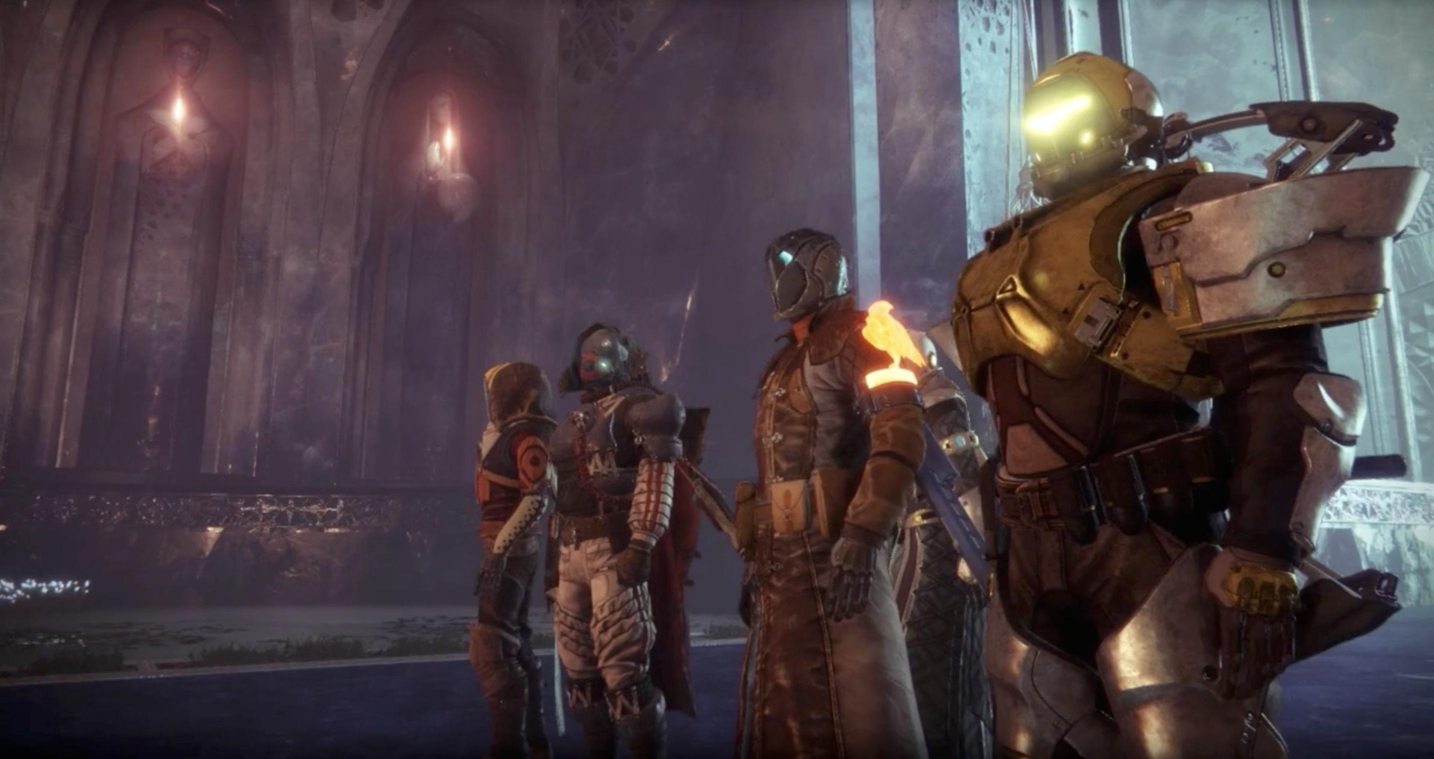 Destiny 2 Forsaken 17