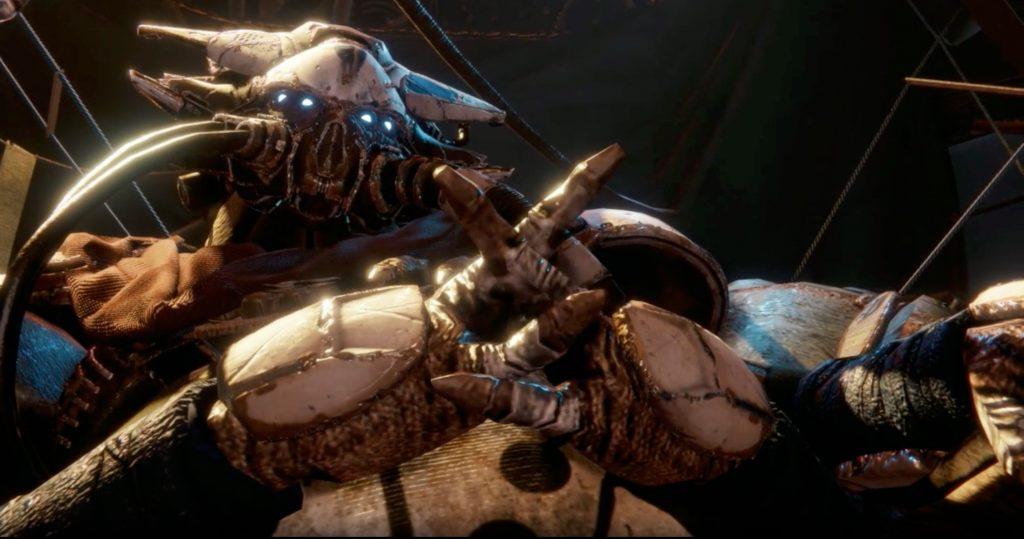 Destiny 2 Forsaken 2