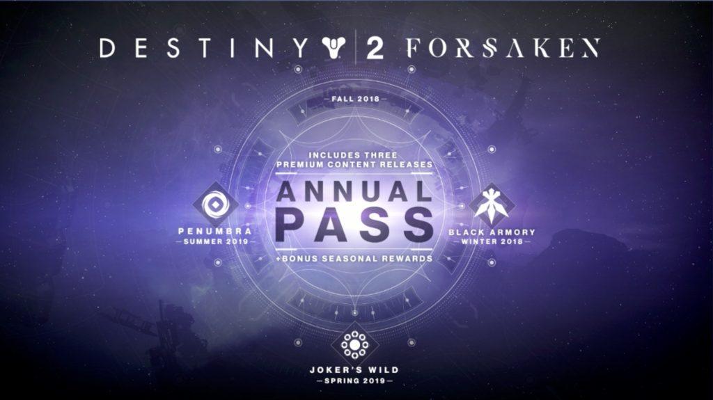 Destiny 2 Forsaken 20