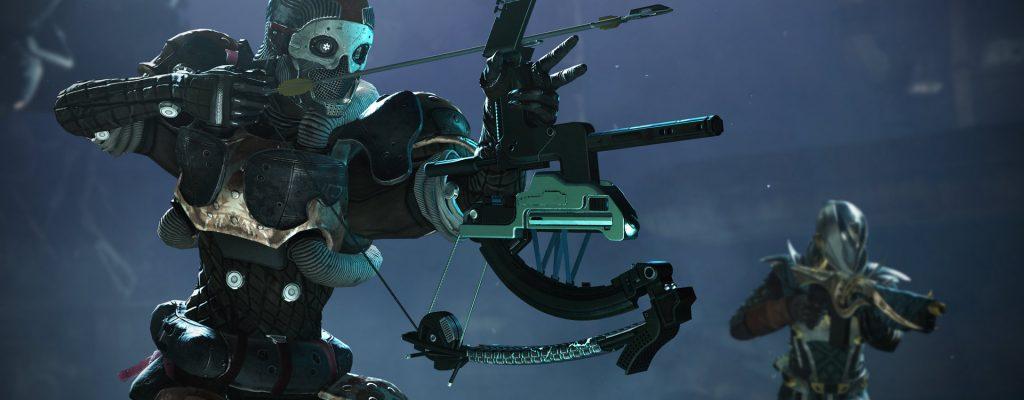 Destiny 2: Träumende Stadt hat Rätsel für jedermann – Casuals und Core-Player