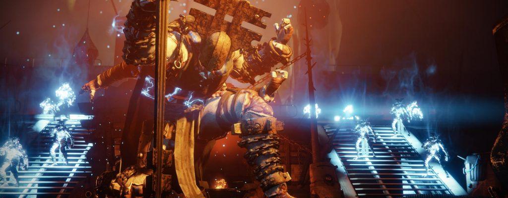 Destiny 2: Forsaken und Annual Pass mit Premium-DLCs angekündigt