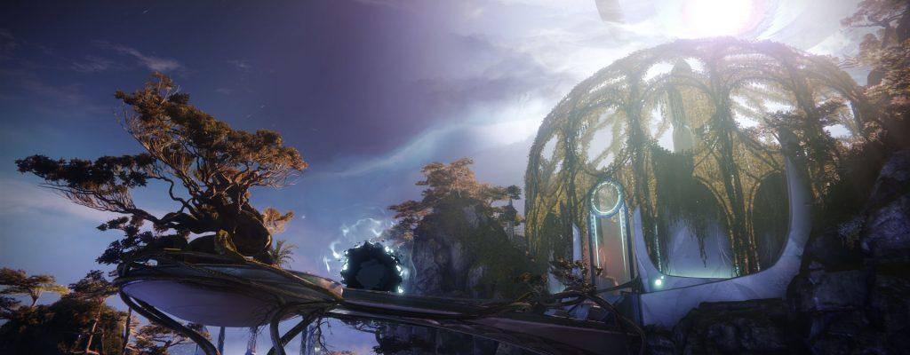 """Destiny 2: Wird Forsaken größer als """"The Taken King?"""" Das sagt Bungie"""