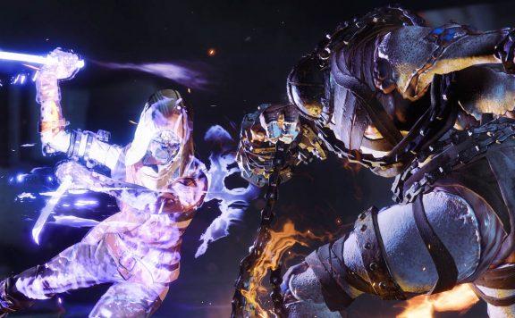 Destiny 2 Forsaken 29