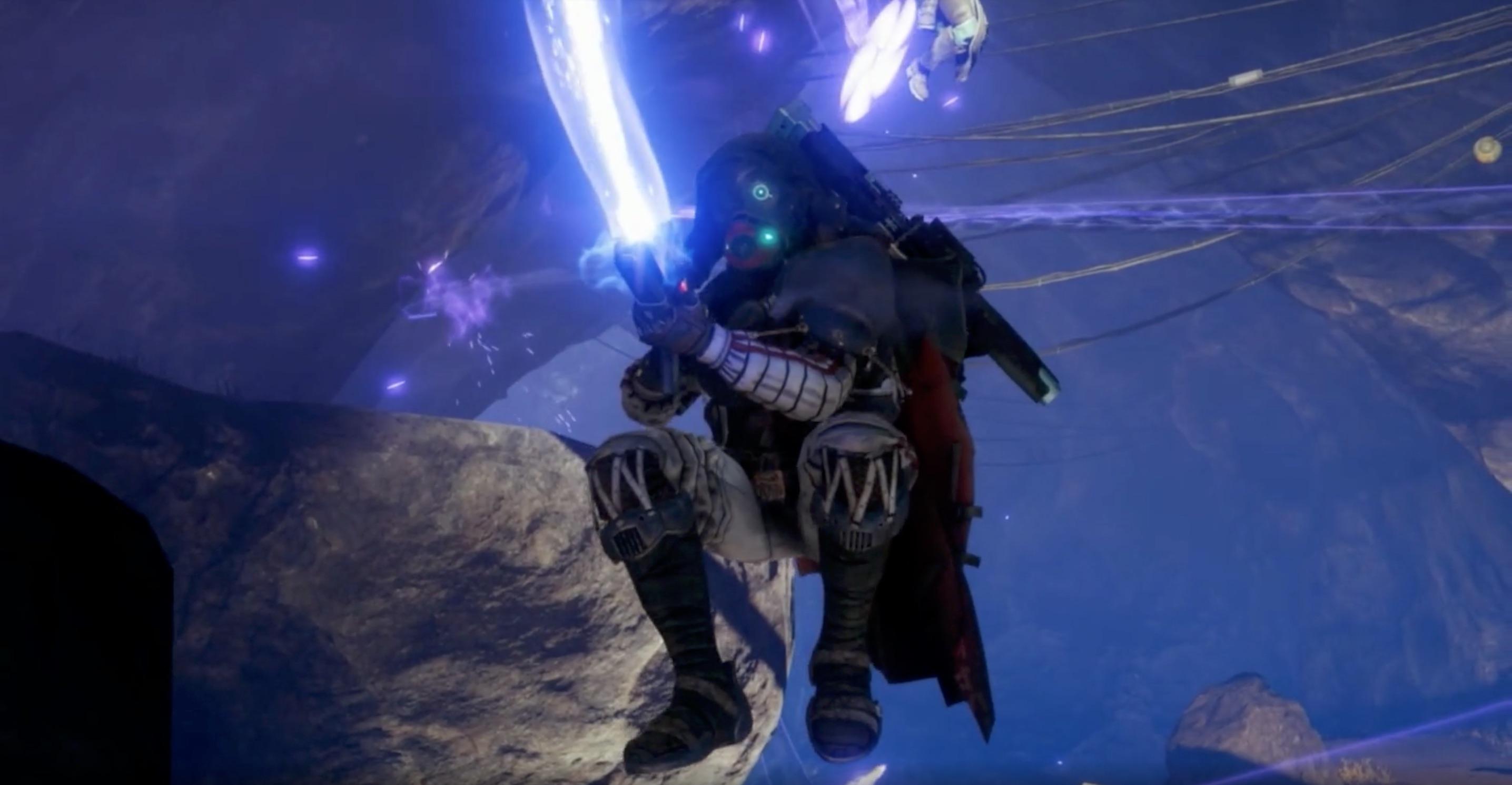Destiny 2 Forsaken 6