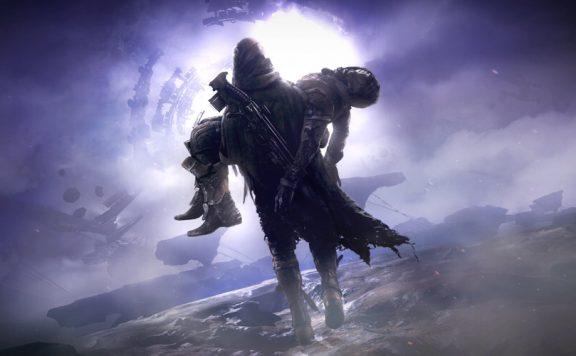Destiny 2 Forsaken Cayde Guardian