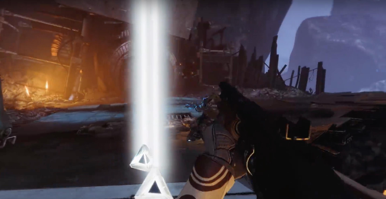 Destiny 2 Forsaken Gambit 10