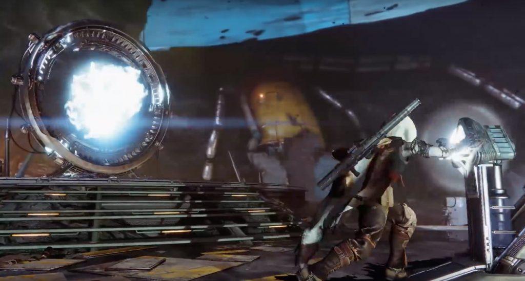 Destiny 2 Forsaken Gambit 3