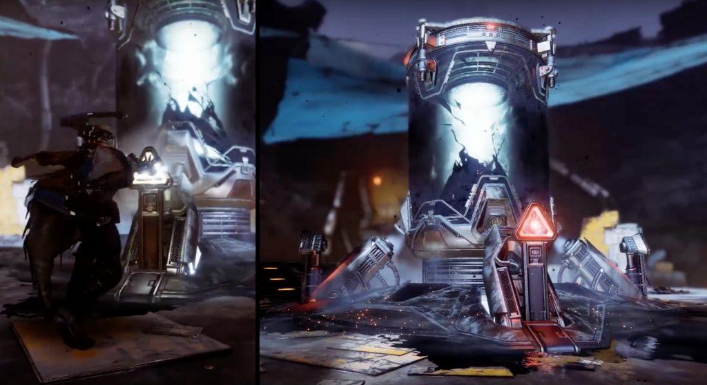 Destiny 2 Forsaken Gambit 4