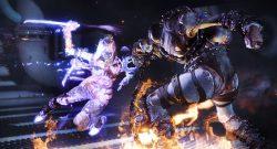 Destiny 2 Forsaken Leere Hunter