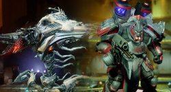 Destiny 2 Hydra Kabal