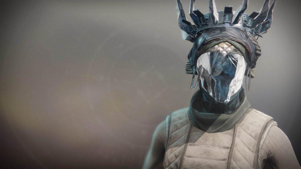 Destiny 2 Warlock Krone der Stuerme