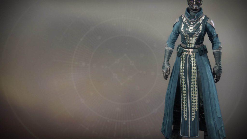 Destiny 2 Warlock sternenfeuer