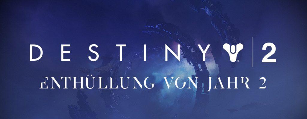 Destiny 2: Enthüllung der Pläne für Jahr 2 steht an – Das müsst Ihr wissen