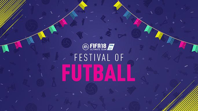 FIFA 18 Festival of FUTball – WM-Promo mit SBCs und Spezial-Karten