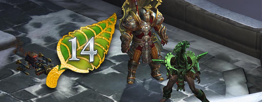 Diablo 3 Season 14: Beste Klassen, beste Builds – Tier List
