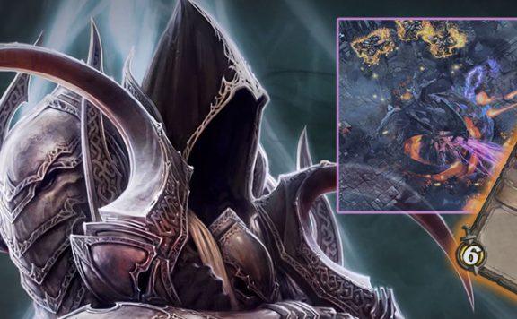 Diablo neues Projekt Ideen Titel
