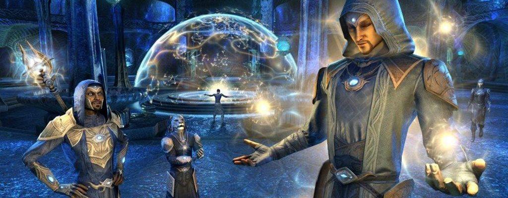 ESO: Summerset – So steigt ihr im Psijik-Orden auf und bekommt die Skills